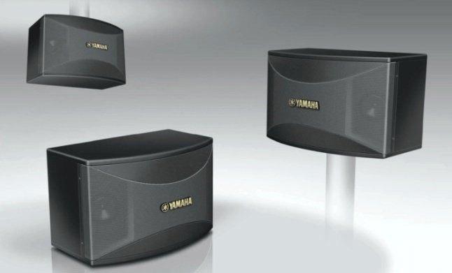 Loa Yamaha KMS-910 cao cap