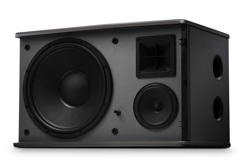 Loa JBL Ki512 3 đường tiếng củ loa bass đường kính 12 inch