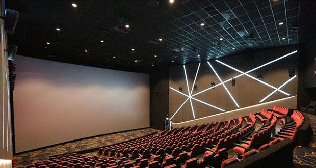 hệ thống âm thanh rạp chiếu phim