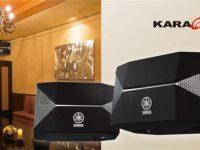 Loa karaoke Yamaha KMS-3100