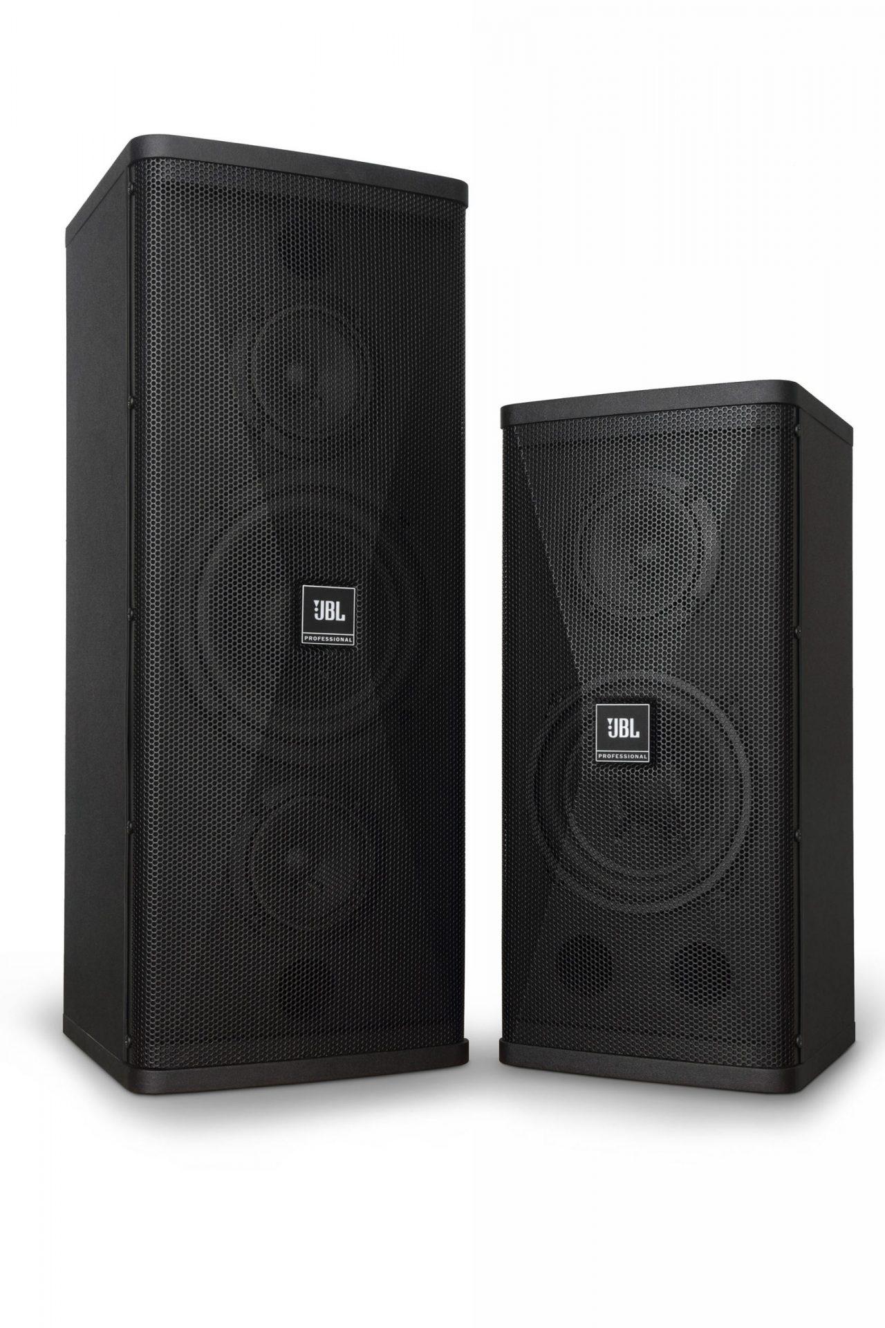 Hệ thống âm thanh hội thảo JBL AMP 2