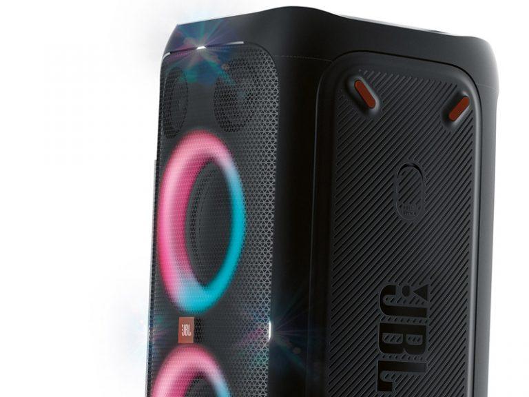 JBL Partybox 310- loa di động đẳng cấp cho bữa tiệc sống động - 7