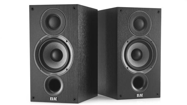 Loa nghe nhac Elac Debut B5.2