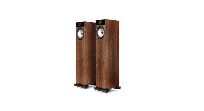 Loa nghe nhac Fyne Audio F302
