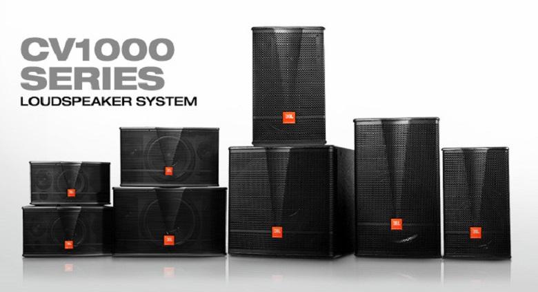 Series Loa JBL CV1000