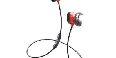 Tai nghe chạy bộ Bose SoundSport Pulse