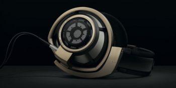 Sennheiser tai nghe HD800S Anniversary Edition