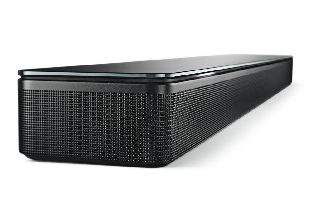 Loa thanh Bose Smart Soundbar 700 thiet ke tinh te