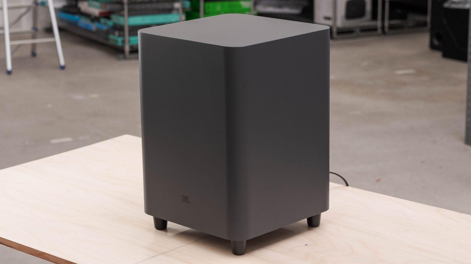Loa thanh Soundbar JBL Bar 5.1 Surround loa sub
