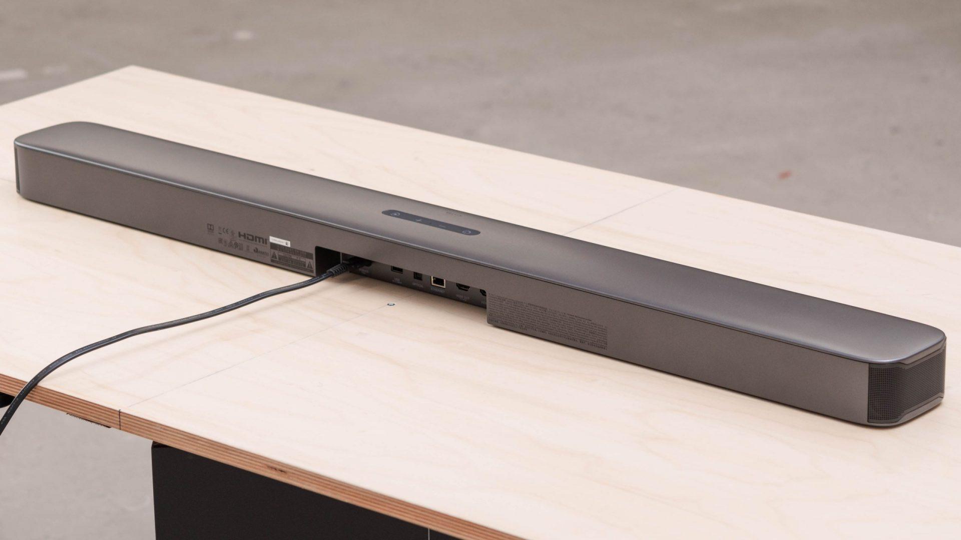 Loa thanh Soundbar JBL Bar 5.1 Surround mat sau