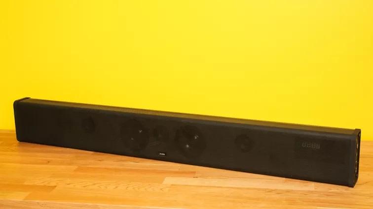 Loa thanh Soundbar Zvox SB500