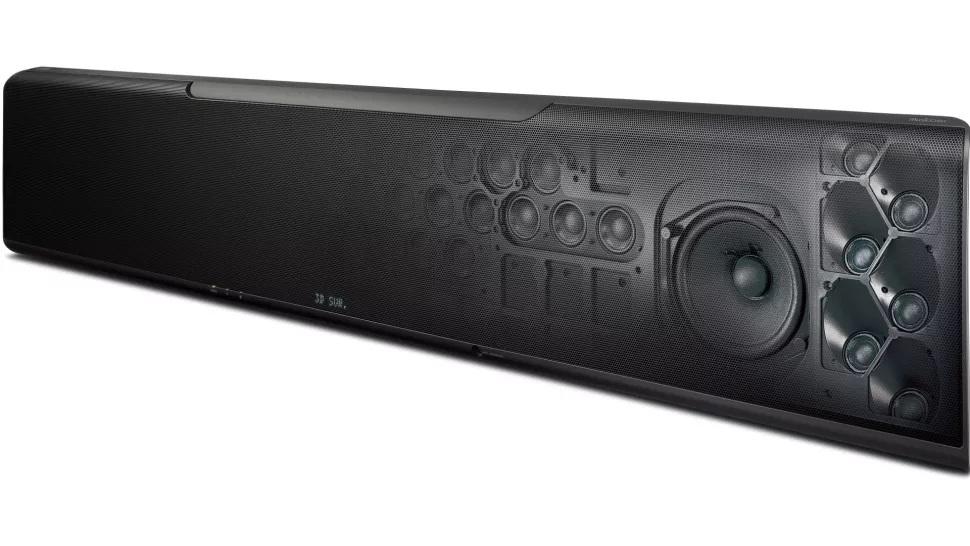 Loa thanh Yamaha YSP-5600