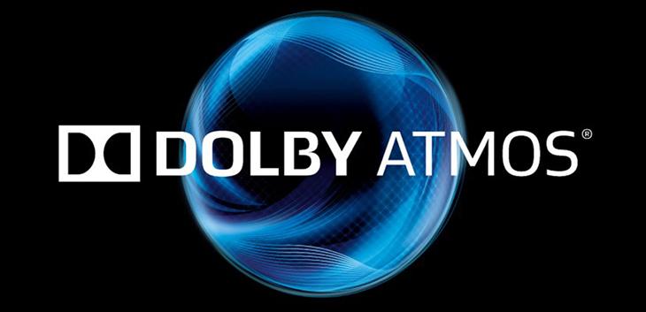âm thanh Dolby Atmos là gì