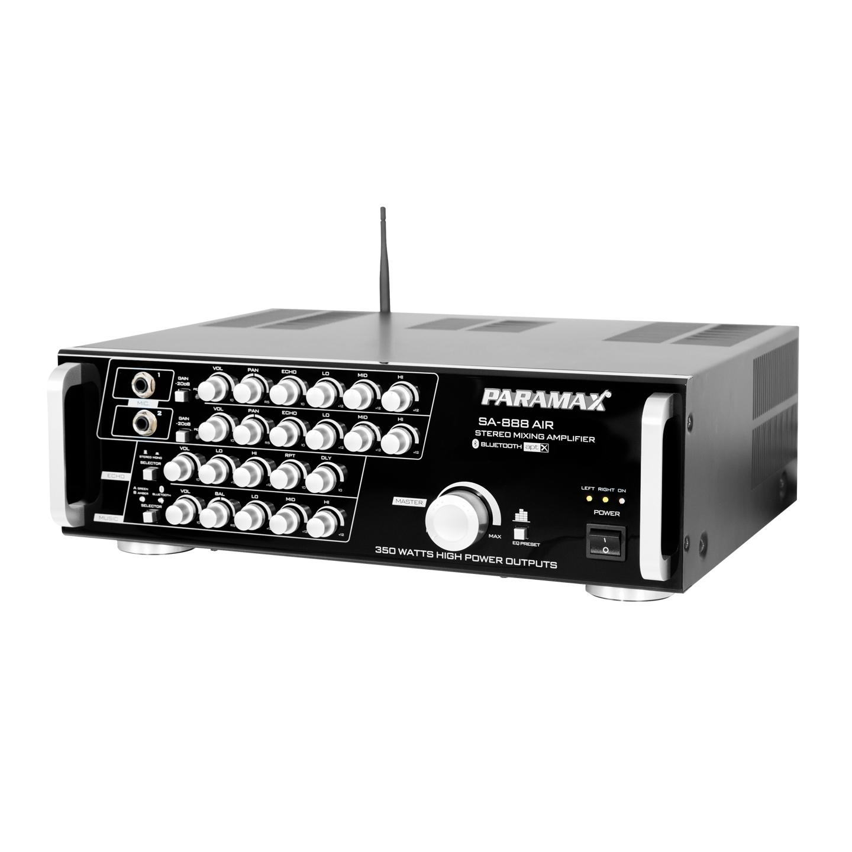 Amply Paramax SA-888 AIR chinh hang