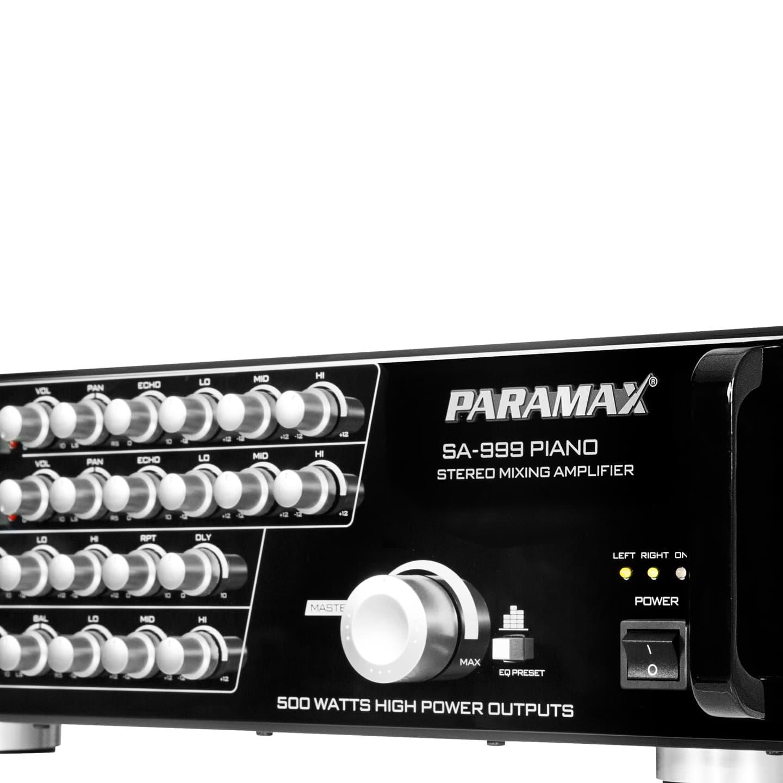 Amply Paramax SA-999-PIANO chính hãng