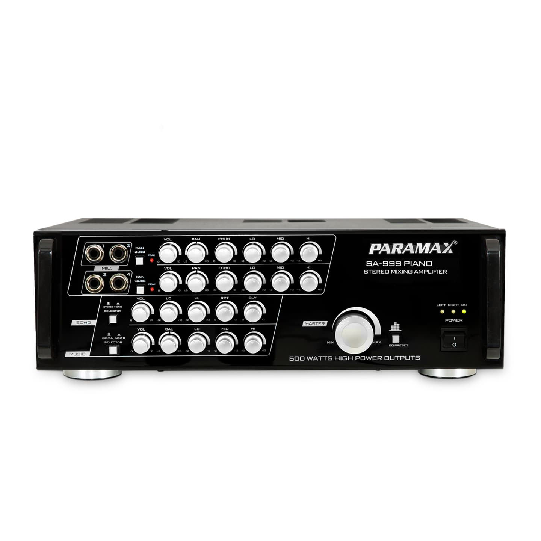 Amply Paramax SA-999-PIANO