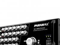 Amply karaoke paramax SA-888-PIANO