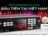 đầu karaoke paramax LS-5000