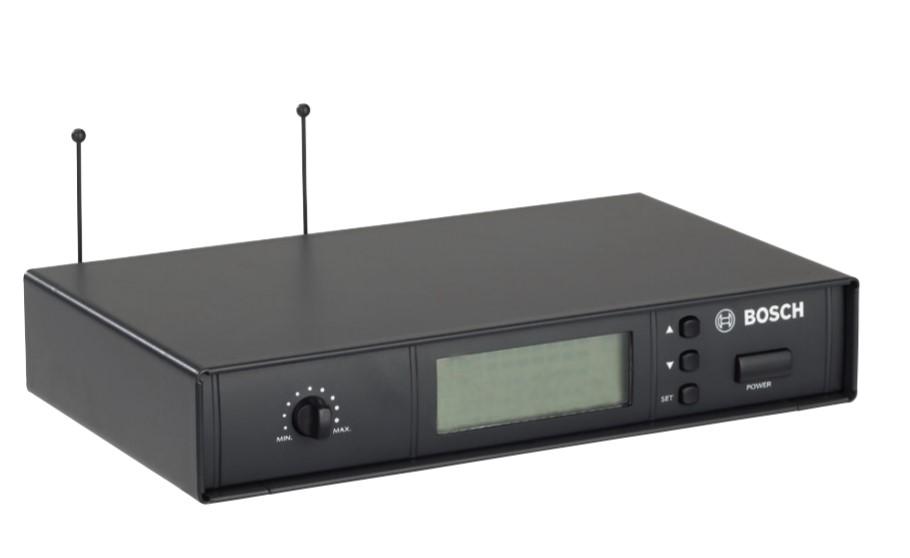 Dau thu song khong day Bosch MW1-RX-F5