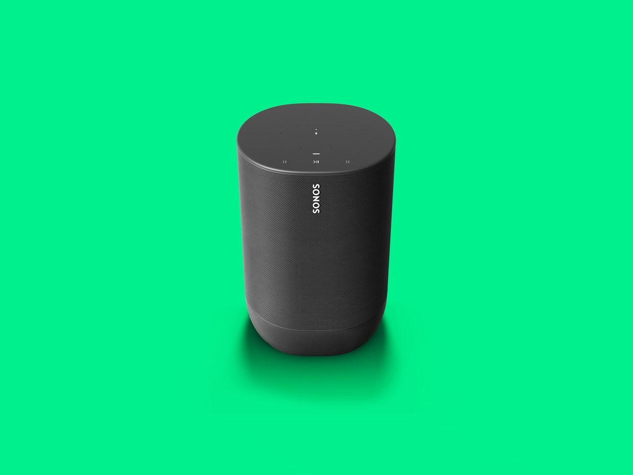 Loa Sonos Move