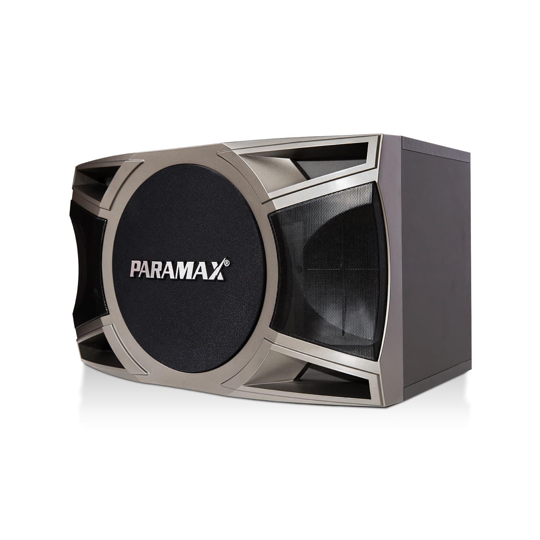 Loa karaoke Paramax D-2000