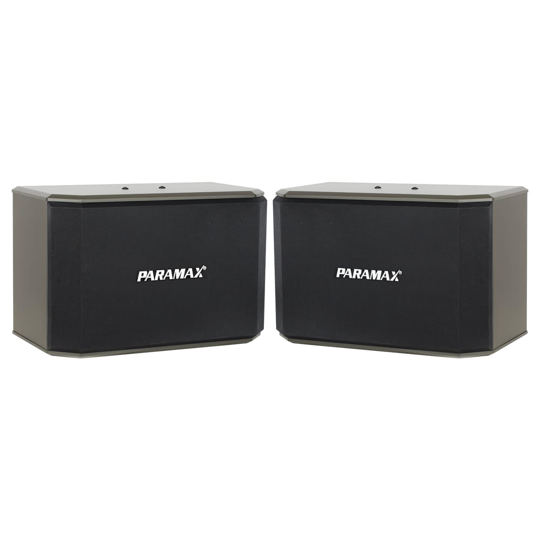 Loa karaoke paramax k-2000