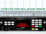 Đầu Karaoke Paramax LS-5000 ổ cứng 3TB 4