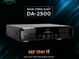 Main công suất Paramax DA-2500 thiết kế đẹp