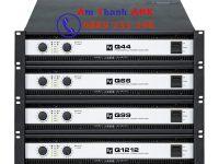 Amply công suất Electro Voice, ampli Electro-Voice