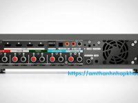 Ampli Denon HEOS AVR - Amply xem phim không dây thực sự 14
