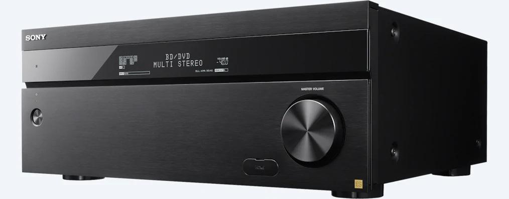 Amply xem phim Sony STR-ZA5000ES cao cap