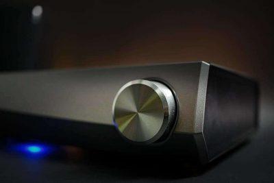 Ampli Denon HEOS AVR - Amply xem phim không dây thực sự 6