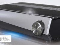 Ampli Denon HEOS AVR - Amply xem phim không dây thực sự 2