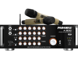 Amply Paramax A-800