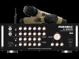Amply Paramax A-2000