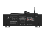 Mặt sau Amply Paramax COMBO-CBZ-1000
