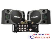 Dàn karaoke Paramax -CBX-1000