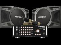 Dan karaoke Paramax CBX-2000