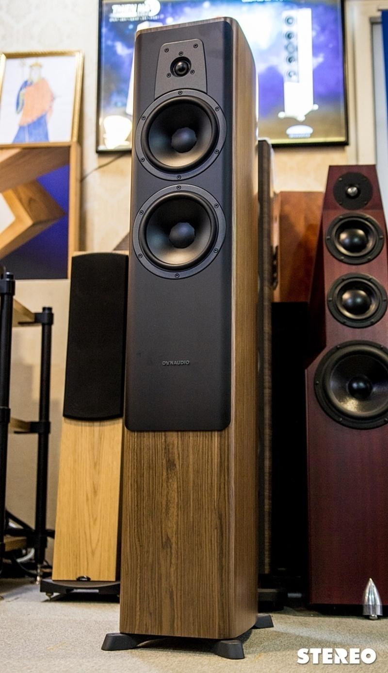 Loa DynAudio-Contour-30 cao cấp