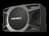 Dan karaoke Paramax CBX-2000 sử dụng loa X-2000