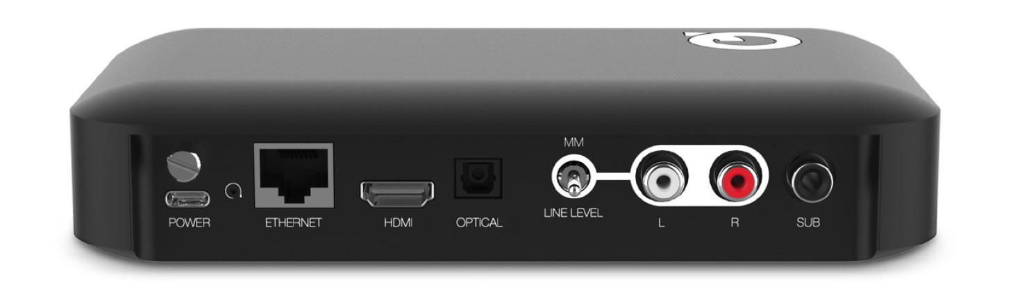 Q Active Control Hub