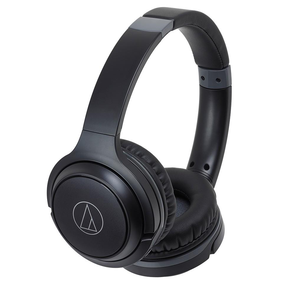 Tai Nghe Audio Technica ATH-S200BT