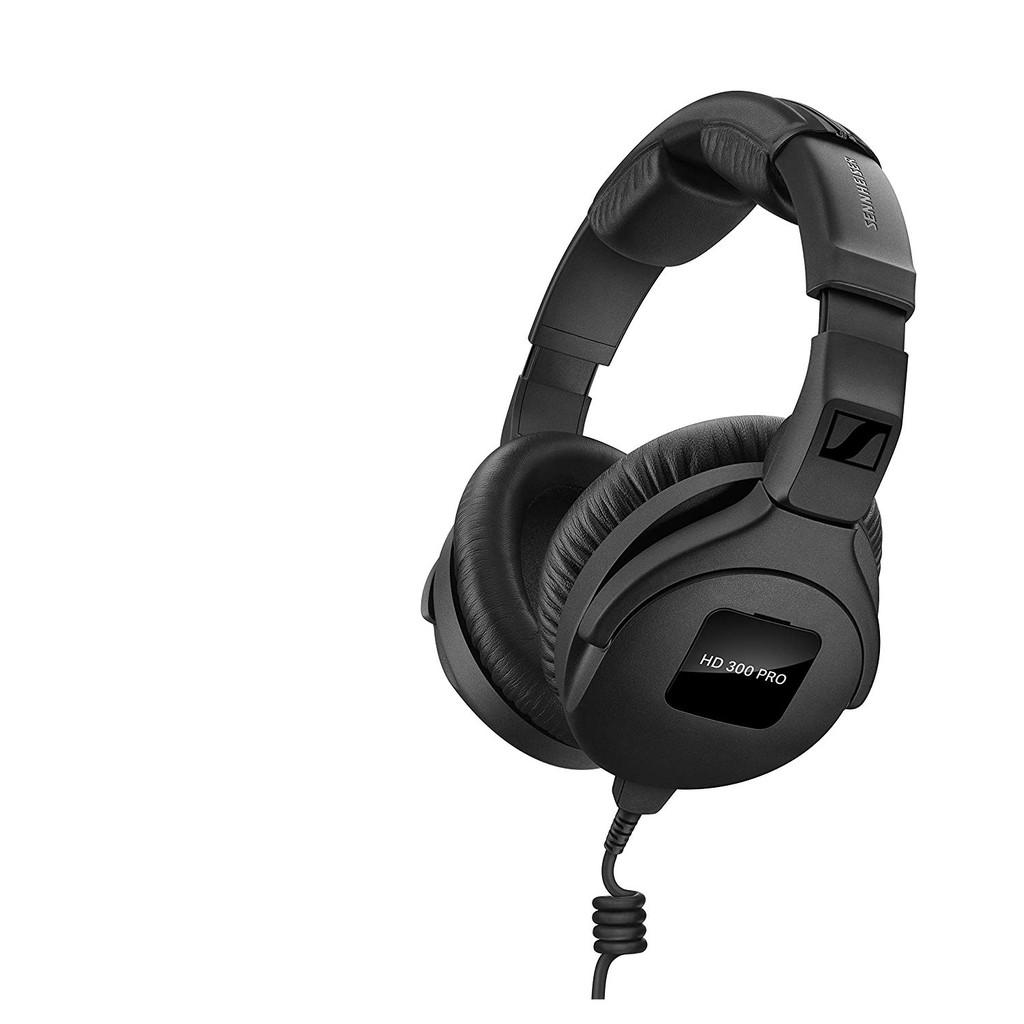 Tai nghe Sennheiser HD 300 Pro