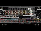 Amply Denon AVR-X7200W 5