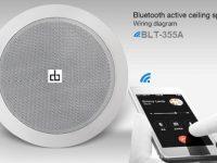 Loa âm trần DB BLT-355A