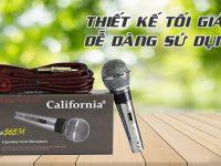 Micro California Pro 565Mv