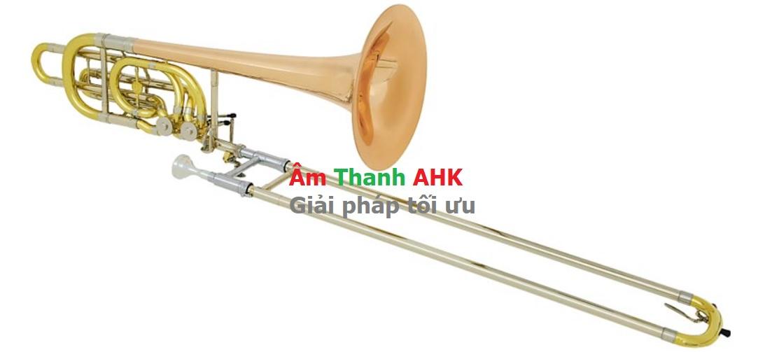 Bass trombon