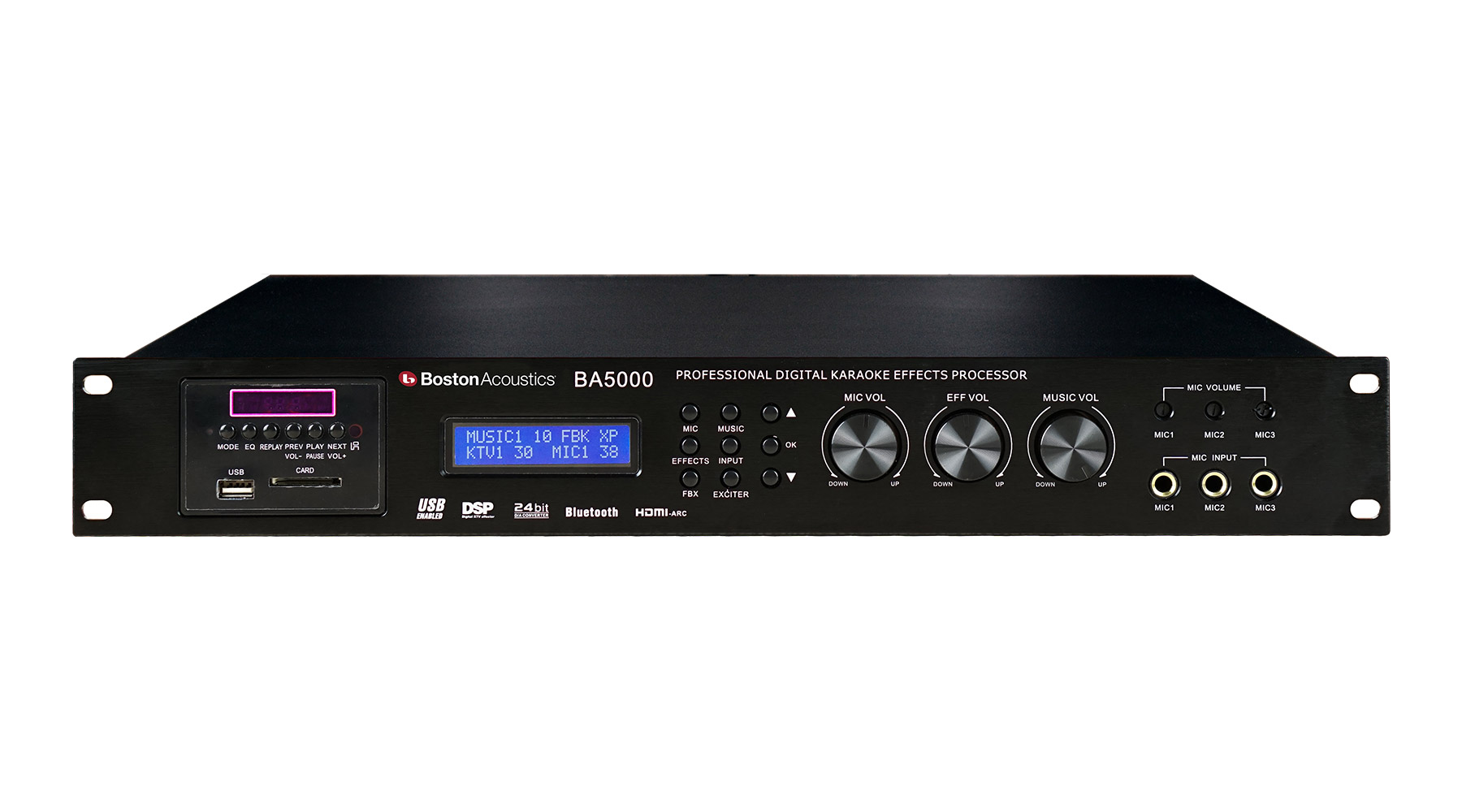 Boston Acoustics BA5000