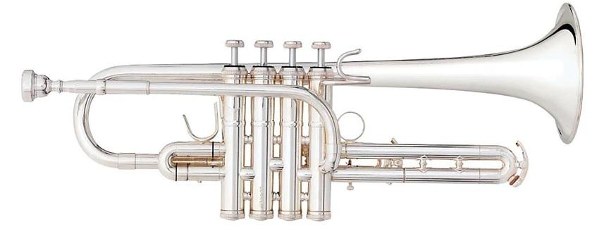 E trumpets