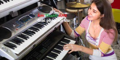 Hướng dẫn chọn đàn Piano